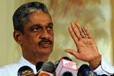 அமைச்சர் சரத் பொன்சேகாவுக்கு மற்றுமொரு பதவி :http://tamil.jeyanet.com/archives/224