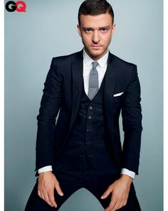 The GQ Guide to Suits: Style: GQ