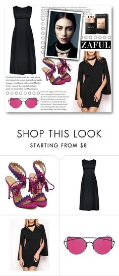 """Fashion"" by tanja133 ❤ liked on Polyvore featuring Bulgari"