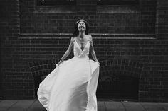 B R I D A L D E S I G N E R     Mina Mancini Couture    Australia Wide// NSW// Online  $3,000 - $5,000    Mina Mancini Couture is a custom bridal gown experience for women who want   to embrace their own style and know that it's ok to break the bridal rules   sometimes. We are devoted to desi