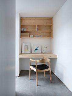 英國建築師 James Davies 不藏私,自住的夢想家居大公開 – EVERYDAY OBJECT