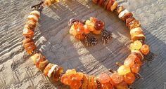 «Сказание о Солнечном камне» - экскурсия на Янтарный комбинат, в Янтарный парк и на янтарное производство + г. Светлогорск Beaded Necklace, Beaded Bracelets, Amber Jewelry, Beaded Collar, Pearl Necklace, Pearl Bracelets, Beaded Necklaces, Seed Bead Bracelets, Pearl Bracelet