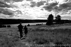Engagement Photography in Big Bear Lake California USA