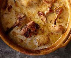 Buvette's Rabbit à la Moutarde on Food52