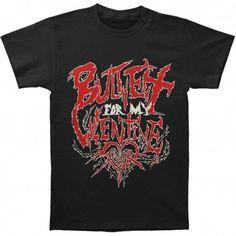 Tricou Bullet For My Valentine: Doom - MetalHead Merch Bullet For My Valentine, Cute Emo, Scene Outfits, Best Bags, Band Merch, Mens Tops, T Shirt, Shopping, Metalhead