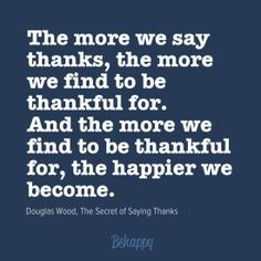 Image result for quote about being thankful