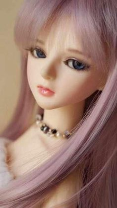 Beautiful-doll