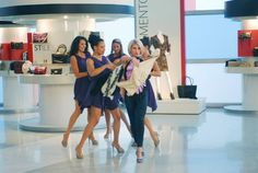 Catch the premiere of ABC Family's original Lovestruck: The Musical April 21 at Abc Family, April 21, Musicals, Ballet Skirt, The Originals, Skirts, Movies, Dresses, Fashion