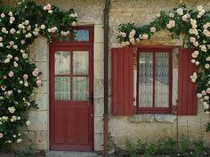 Fougeres-sur-Bievre | Flickr - Photo Sharing!