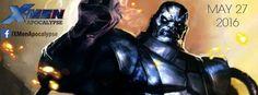 'X-Men: Apocalypse:' Comic-Con International Exposes Four Horsemen - http://www.movienewsguide.com/x-men-apocalypse-comic-con-international-exposes-four-horsemen/74393