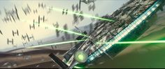 Découvrez un nouveau détournement du trailer de Star Wars 7 façon George Lucas.
