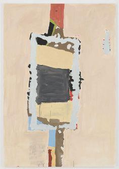 Large Treib Painting: by Richard Aldrich
