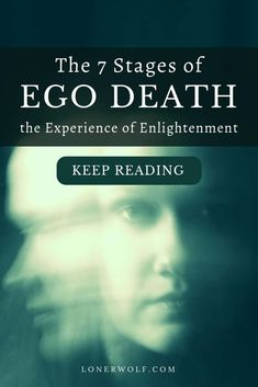 Letting go of the ego can be scary - but it is the most illuminating, awe-inspiring, expansive, enlightening and paradigm-shattering experience you could ever have. Have you experienced ego death? Here are 7 stages you will experience . Spiritual Awakening Stages, Spiritual Enlightenment, Spiritual Guidance, Spiritual Growth, Spiritual Metaphysics, Awakening Quotes, Spiritual Healer, Spiritual Thoughts, Spiritual Quotes