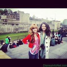 bella thorne germany  | ... some b.e.a.u.t.i.f.u.l. pictures of Bella Thorne and Zendaya Coleman