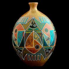 Luis Enrique Gutierrez, Ceramics   Central PA Arts Festival