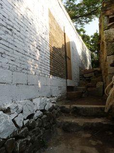 Pabellón de Árboles Gemelos / Twin Trees Pavilion // Atelier Archmixing