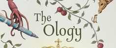 """The Ology"" Majors in Essentials for All Ages ‹ Story Warren"