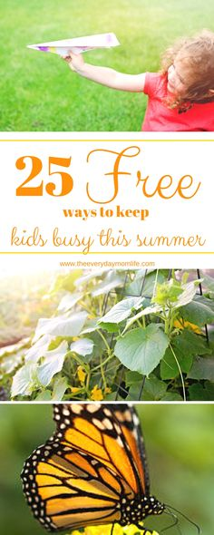 25 Free Ways To Keep