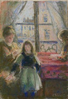 Camille Pissarro (French, 1830-1903)                              …