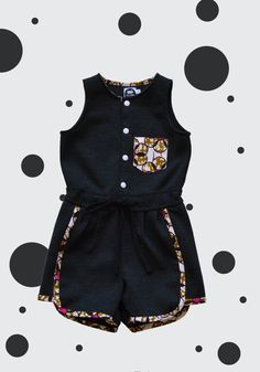 Trendy clothing for african fashion outfits 201 Baby African Clothes, African Dresses For Kids, Latest African Fashion Dresses, African Print Dresses, Dresses Kids Girl, Little Girl Outfits, African Print Fashion, Kids Outfits, African Attire