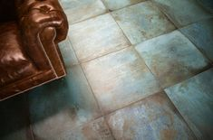 Ceramic flooring   Trace   Caesar. Check it out on Architonic