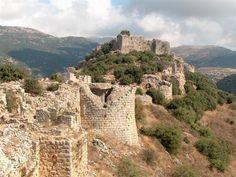 قلعة النمرود
