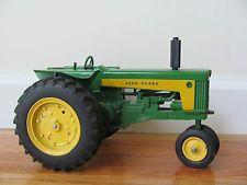 Vintage John Deere 730 Toy Tractor ~ Original 1950's 1960's - Made in USA - L@@K $207.50 18 bids