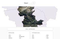 Unsere interaktiven Similio Karten bieten die Möglichkeit auf ein Luftbild umzuschalten! Hier seht ihr Mayrhofen, eine österreichische Marktgemeinde des Bezirks Bruck-Mürzzuschlag im Bundesland Steiermark. Geographie, Wirtschaftskunde, Statistik Mayrhofen, Statistics, Communities Unit, Alps, Things To Do, Landscape, Pictures