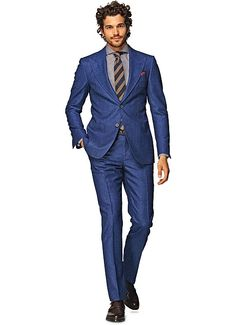 Suit_Blue_Plain_Washington