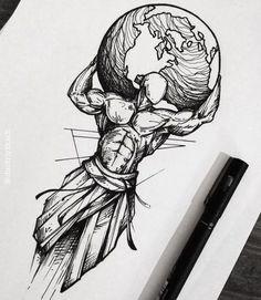 Sketch by @dmitriy.tkach