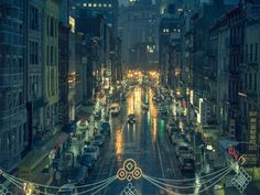 New York City, Chinatown - Photographe : Franck Bohbot
