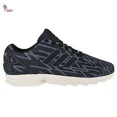 adidas , Basses homme - Noir - Black Onix White, 43 EU - Chaussures adidas (*Partner-Link)