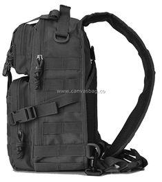 mens designer sling bag (5) Sling Backpack, Leather Bag, Backpacks, Canvas, Bags, Men, Design, Tela, Handbags