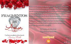 """#wattpad #romance ¿Te gusta leer escenas amor? ¿Eres de las que te gusta revivir las escenas románticas? Si eres de las que suspira y disfruta leyendo romance esta recopilación es para ti. Sin embargo esto también es una """"zona spoiler"""" si aún no has leído mis libros. La idea de esta obra nace por el deseo de recopil... Dawn, Wattpad, How To Get, Sayings, Movie Posters, Truths, Amor, Romance Books, Book Series"""