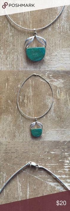 Necklace Sterling silver solid 925 Ecuador 🌺 Necklace Sterling silver solid 925 Ecuador 🌺 Jewelry Necklaces