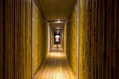 Galería - Casa Flotanta / Benjamin Garcia Saxe Architecture - 16