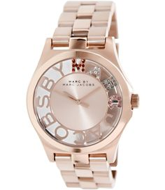 Buy Marc by Marc Jacobs MBM3264 Watches for everyday discount prices on Bodying.com