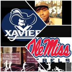 "3/19/15 NCAAB #MarchMadness : #Mississippi #Rebels vs #Xavier #Musketeers (Take; Xavier -3,Over 144.5) (THIS IS NOT A SPECIAL PICK ) ""The Sports Bettors Almanac"" SPORTS BETTING ADVICE  On  95% of regular season games ATS including Over/Under   1.) ""The Sports Bettors Almanac"" available at www.Amazon.com  2.) Check for updates   My Sports Betting System Is an Analytical Based Formula   ""The Ratio of Luck""  R-P+H ±Y(2)÷PF(1.618)×U(3.14) = Ratio Of Luck  Marlawn Heavenly VII (…"