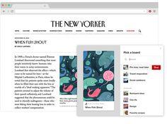 Pinterest browser button for Chrome    Ukládejte kreativní nápady z celého internetu pouhým jedním kliknutím