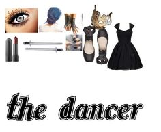 """""""The Dancer"""" by raven-is-awesome on Polyvore featuring art"""