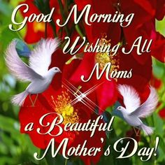 Happy Mothers Day Quotes : QUOTATION – Image : As the quote says – Description Good Morning Wishing All Moms A Beautiful Mothers Day clever fathers day gifts, best fathers day gift, gifts for fathers day Happy Mothers Day Sister, Happy Mothers Day Pictures, Happy Mothers Day Messages, Happy Mom Day, Happy Birthday Mother, Fathers Day Wishes, Mothers Day Poems, Mother Day Message, Happy Mother Day Quotes