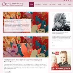 Nanny Annelon   De Ultieme Mama Blogs Lijst!