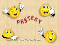 Slovak Language, Human Body, Tweety, Kindergarten, Homeschool, Education, Youtube, Speech Language Therapy, Kindergartens