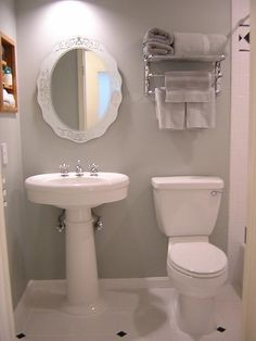 Bathroom Decor Ideas Small Spaces before and after: 20+ awesome bathroom makeovers | diy bathroom