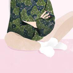Babeth Lafon illustrations