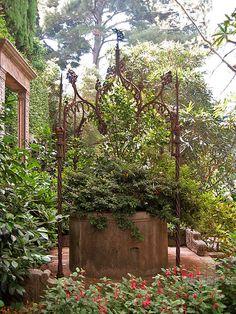 Villa & Jardins Ephrussi de Rothschild in France.