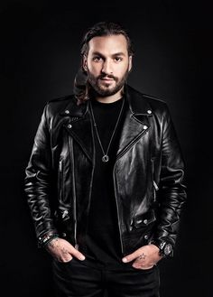 We sit down with Steve Angello, the former Swedish House Mafia Producer and chat about Wild Youth, En Noir and Odeur.