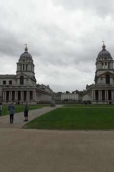 Image galleries and information about my visited World Heritage Sites. - Details for the World Heritage Site 'Maritime Greenwich' in London, England World Heritage Sites, London England, Great Britain, 18th Century, Statue Of Liberty, Old Things, Louvre, Building, Travel