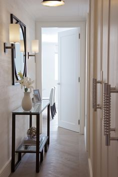 Greville House - Hallway design by Mdesign London Decor, Furniture, House, Mdesign, Home Decor, Hallway Designs
