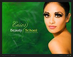 Enios Beauty Flash Templates by Delta